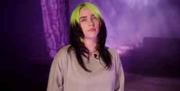 Billie Eilish: Donald Trump Is Destroying Our Country And Everything We Care About