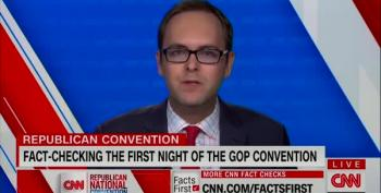 Daniel Dale Smashes 'Both Sides' Myth: RNC Is Festival Of Lies