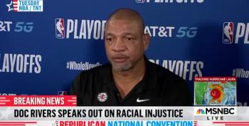 LA Clippers Head Coach Has Had Enough Of Cops Snuffing Out Black Lives