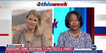 Rep. Val Demings: 'Trump Threw Fire' On Racial Unrest