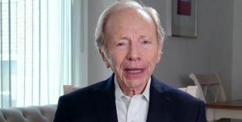 Joe Lieberman Cuts Ad For Susan Collins In Maine