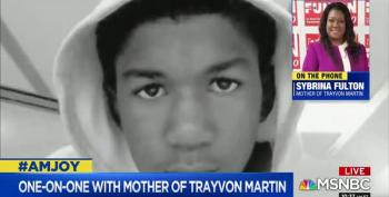 Trayvon Martin's Mom Has A Powerful Message For Breonna Taylor Protesters