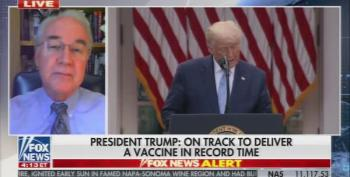 Neil Cavuto Comments On Dr. Fauci Missing From Task Force Briefing: 'Where's Waldo?'