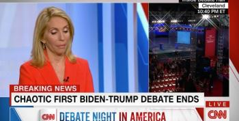 CNN's Dana Bash: 'This Was A Shitshow!'
