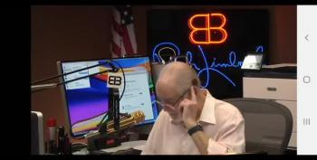 Trump Drops The F-Bomb On Rush Limbaugh: 'If You F*ck Around With Us...'