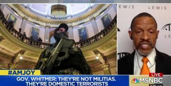PLEASE Stop Calling Boogaloo Bois, Patriot Prayer, Etc. 'Militias'