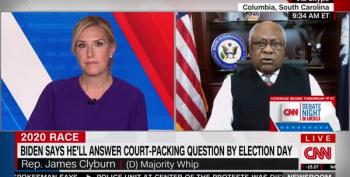 Rep. James Clyburn Smashes SCOTUS Over Voting Rights