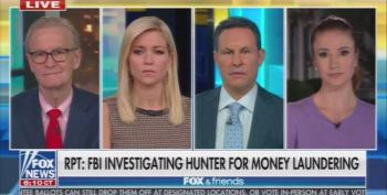 Fox's Kristin Fisher Blows Up Latest Hunter Biden Narrative