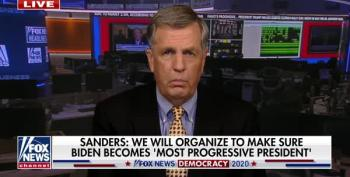 Brit Hume Fears A Dem Sweep May Push Biden Too Far Left