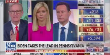Fox And Friends Faces Tells You The Story Of Pennsylvania