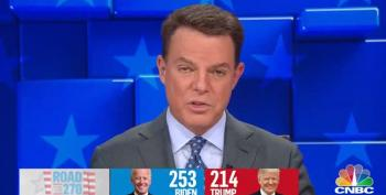 Shep Smith Is Back With Facts Versus Trump