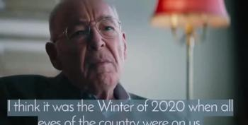 Germany Releases Ads Praising The Heroic Sacrifice Of Couch Potatoes