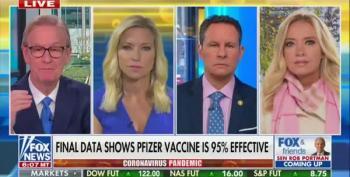 Press Secretary: Anti-Virus Measures Are 'Orwellian'