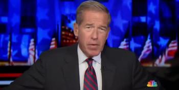 Brian Williams Reacts To Geraldo's Suggestion That We Name The COVID Vaccine After Trump