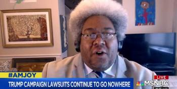 Elie Mystal Would Sue Emily Murphy On Ethical Violations If He Were AG