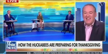 Huckabee: Covid Restrictions Violate 4th Amendment