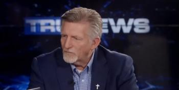 Nutjob Rick Wiles Wants Trump To Shoot Liberals