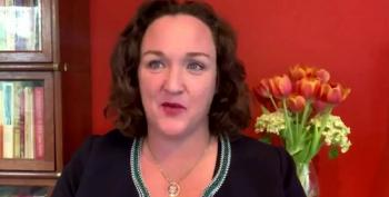 Katie Porter To Mnunchin: It's Ridiculous That You Are Play-Acting As A Lawyer Here