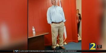 Florida Lawyer Advocates Republicans Pretend To Move To GA To Vote In Senate Runoff Election