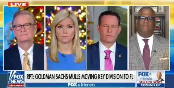 Fox Business Host Claims Americans Don't Want Stimulus Checks