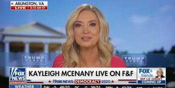 Kayleigh McEnany: 2024 Is There For Trump's Taking