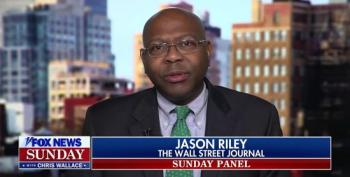 WSJ's Jason Riley: 'Some Of The Unemployment Insurance Relief Supplements In This Bill Are Too High'