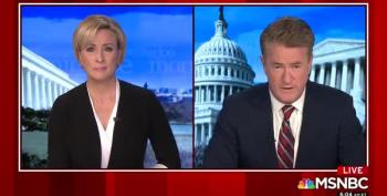 Scarborough: 'He Will Be Chased By Prosecutors For The Rest Of His Life'