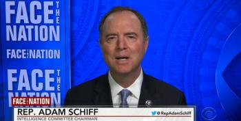 Rep. Adam Schiff: Members Of Congress Complicit In Capitol Riots Need To Be Held Accountable