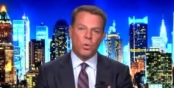 Shep Smith Wonders How Former Fox News Colleagues Sleep At Night