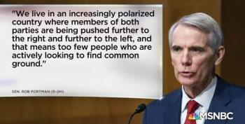Rob Portman Not Seeking Re-Election