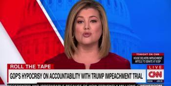 CNN Host Pinpoints GOP Hypocrisy On Accountability