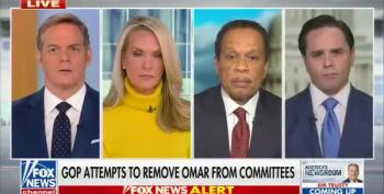 Fox Host:  MTG's Extremism Is Just 'Weird And Kooky'