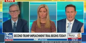 Kilmeade Tries And Fails To Defend Trump Supporters