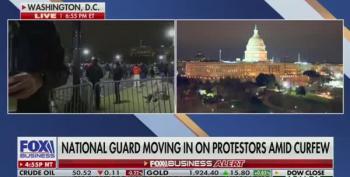 Brent Bozell Condemns Capitol Riots