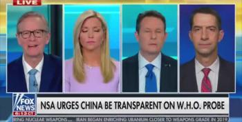 Can You Guess Why The Disney Channel Angered Fox And Friends?