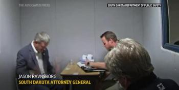 South Dakota AG Refuses To Resign Over Alleged Involvement In A Hit And Run Accident
