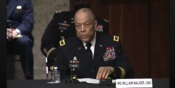 DC National Guard Chief Testifies Flynn's Brother Was On Jan 6 Call