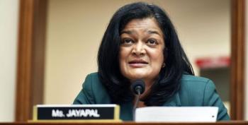 Jayapal Targets 3 House Republicans For Jan 6 'Involvement'