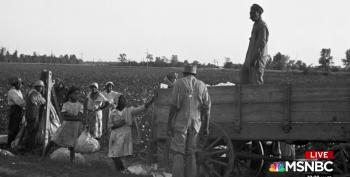 Tiffany Cross Gives Primer On Elaine, AR 1919 Massacre Of Black Farmers
