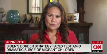 Dem Rep Explains: Problems At Border Start With Trump