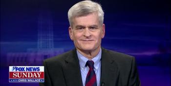 Sen. Cassidy Can't Explain Why He's Against Biden's Stimulus