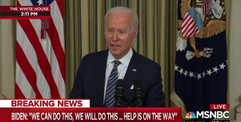 Biden To Reporter: Donald Who?
