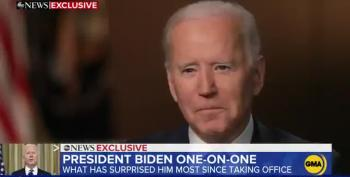 Biden's Dog Innocent: Did Not Break Skin, Moved To Protect
