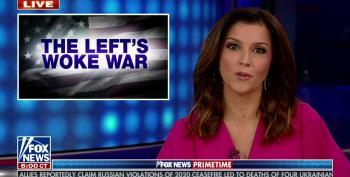 Seeking Job At Fox, Campos-Duffy Pushes Crazy 'Woke War'