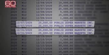 DeSantis PAC Got $100K From Publix Before Covid Vax Deal