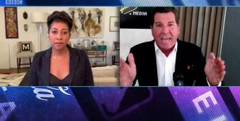 Eric Bolling Storms From BBC Interview: 'That's Disgusting! I'm Done!'