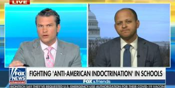 Fox Promotes PAC Inspired By Trump's Racist 1776 Commission