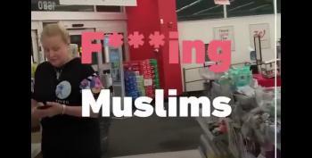 Walgreens Karen Has Racist Meltdown