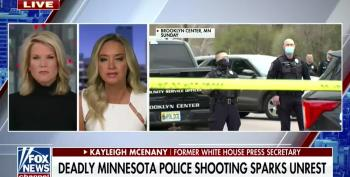 Martha McCallum Feels Very Sorry For Officer Who Shot Daunte Wright