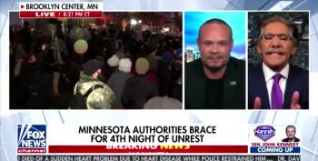 Geraldo Rivera Melts Down Over Dan Bongino: 'You're Nothing But A Punk!'